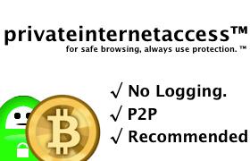 Private Internet Access Vpn Service