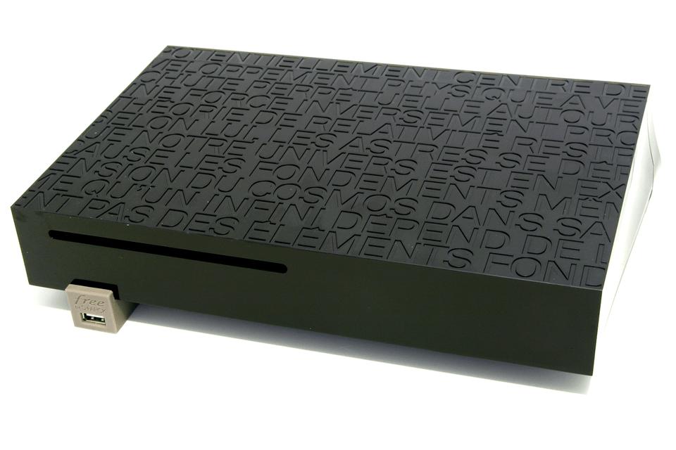Vpn freebox