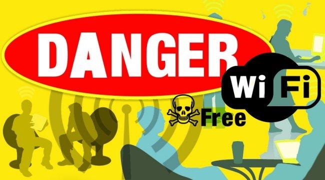 Danger VPN Gratuit