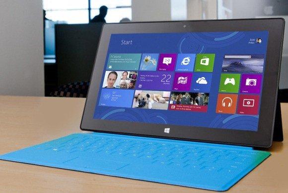 vpn tablette Microsoft surface pro 1