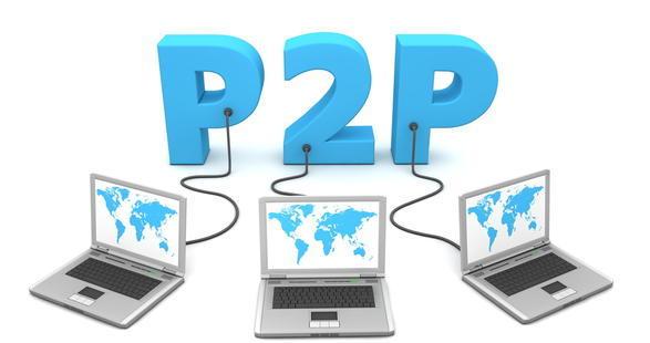 p2p vpn