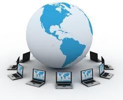 Communiquer sur internet