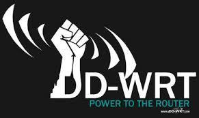 DD-WRT vpn