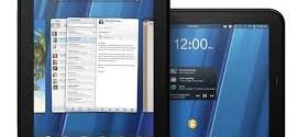 Installer HMA sur une HP Touchpad