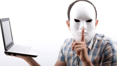 IP anonyme