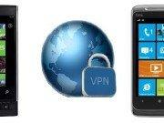 VPN pour mobile