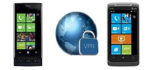 Un VPN pour mobile pour sécuriser les données échangées