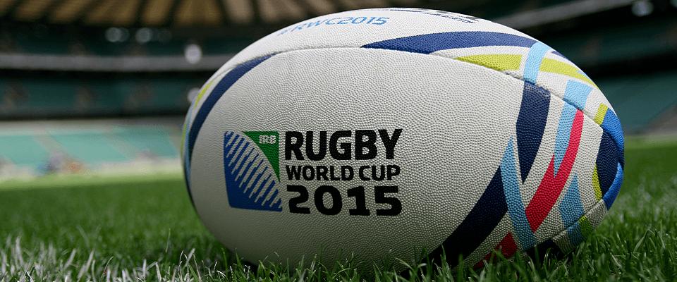 Regarder la coupe du monde de rugby de l'étranger avec un VPN