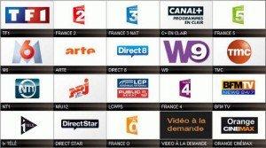 Regarder la télévision française depuis le Maroc