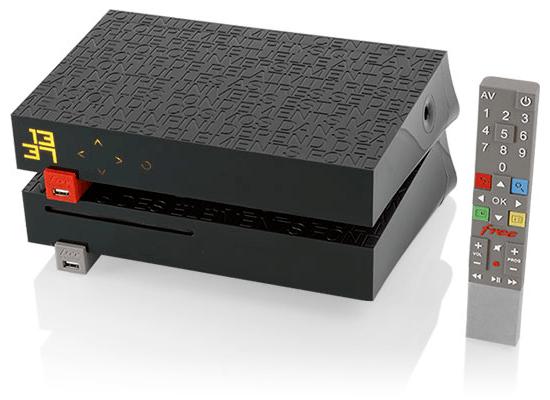Configurer un VPN sur la Freebox