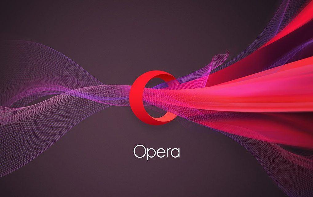 Opera: le Navigateur Intègre Dorénavant un VPN