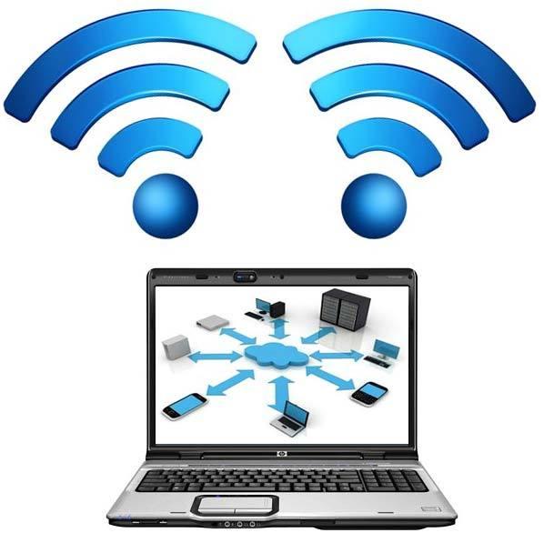 Se proteger sur spots WiFi publics