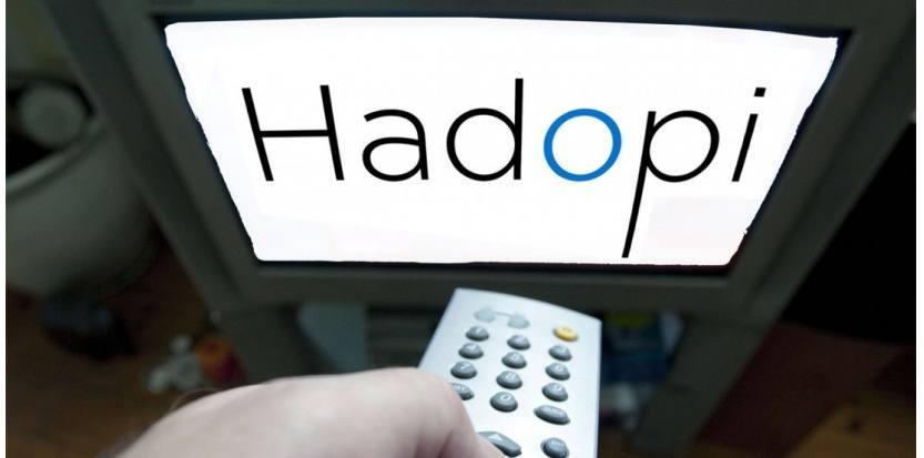HADOPI est Encore Vivante et n'a Jamais Traité Autant de Dossiers