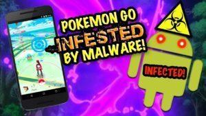 La folie Pokemon Go