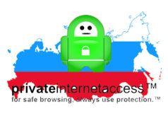 Private Internet Access quitte la Russie