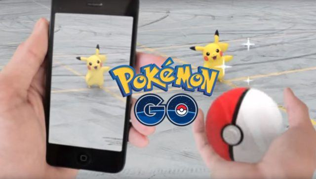 Pokemon Go : attention aux malwares