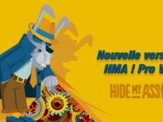 Nouvelle version Hidemyass, la référence des VPN