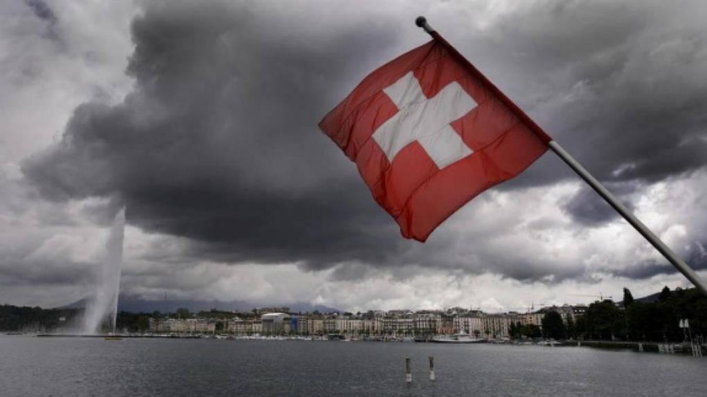 La Loi Sur la Surveillance Électronique Adoptée par les Suisses