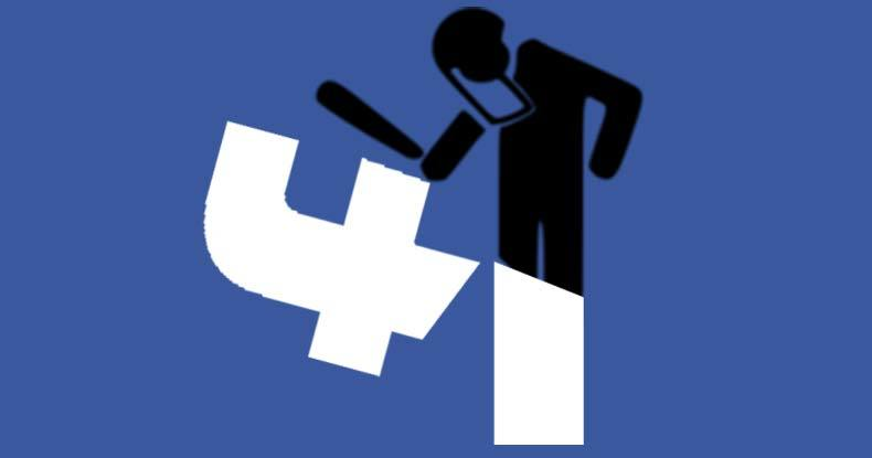 Meilleur VPN pour débloquer Facebook