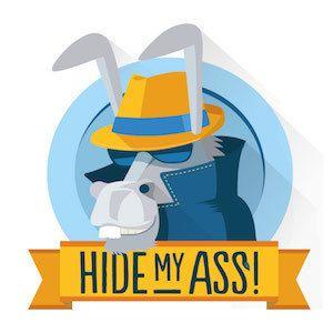 Logo de hidemyass