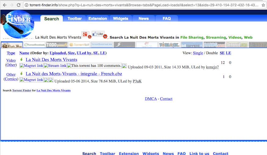Comment Télécharger Avec uTorrent de Manière Anonyme?