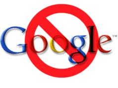 Comment faire pour débloquer Google