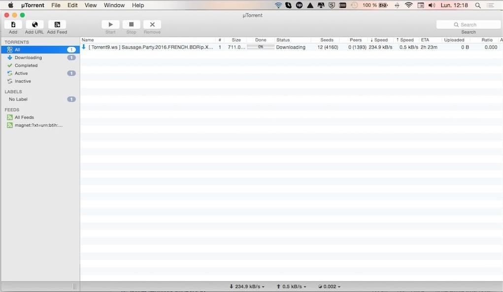 Téléchargez en toute sécurité sur The Pirate Bay avec un VPN
