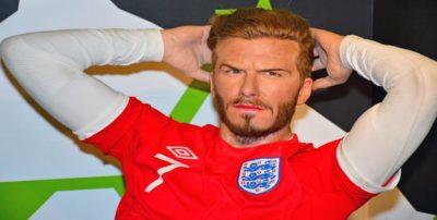 Les Emails Piratés de David Beckham Publiés