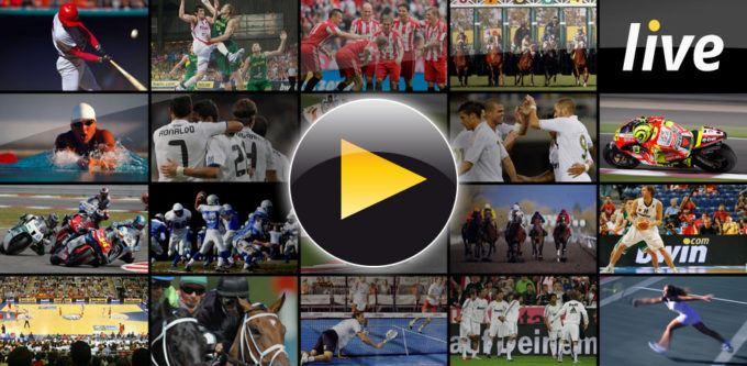 Streaming Sport VPN