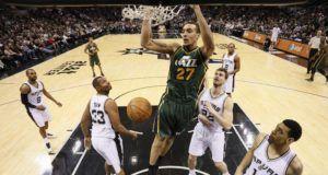 Basketball- meilleurs VPN pour regarder la NBA