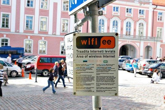 Un VPN pour l'Estonie pour la confidentialité et la sécurité en ligne