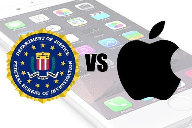 Fusillade au Texas: le FBI une Fois de Plus Frustré par un iPhone