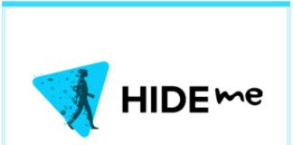 logo de Hide me VPN