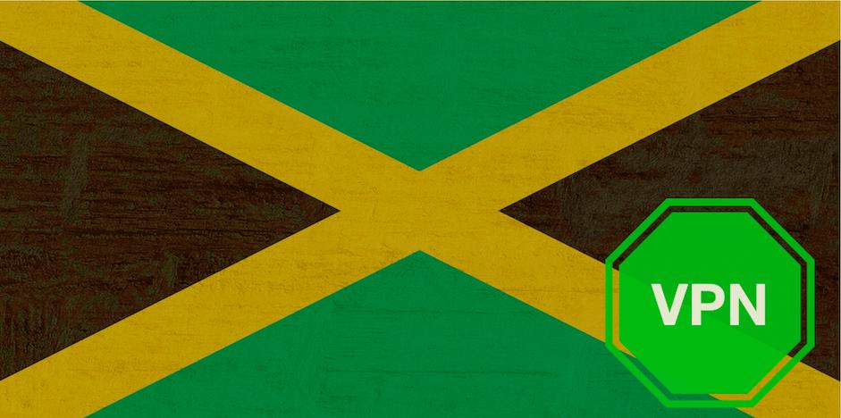 VPN pour la Jamaïque