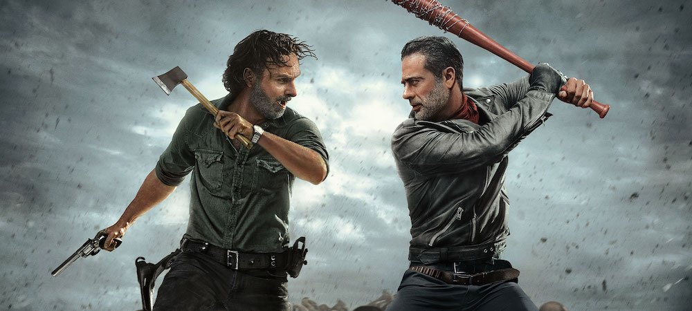 Comment Regarder The Walking Dead en Streaming avec un VPN