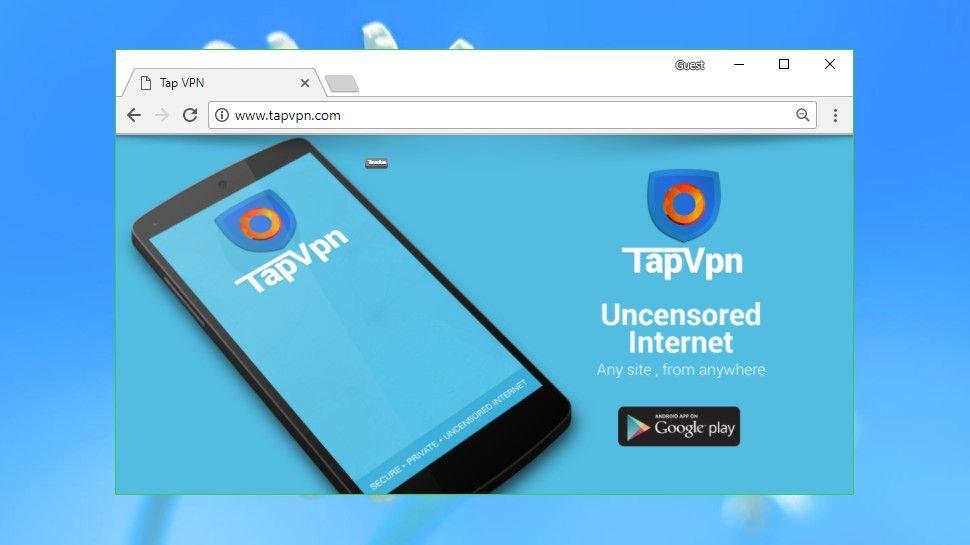 TapVPN: Test Complet et Détaillé du VPN