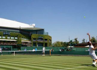Comment regarder Wimbledon 2018 en ligne et en direct