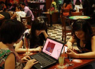 Internet au Vientnam: la politique gouvernementale en question