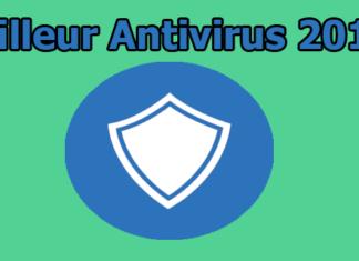 Les meilleurs logiciels antivirus de 2018