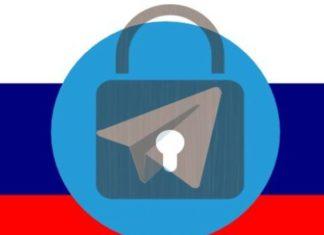 Interdiction de Telegram - l'intérêt pour les VPN grimpe en flèche en Russie