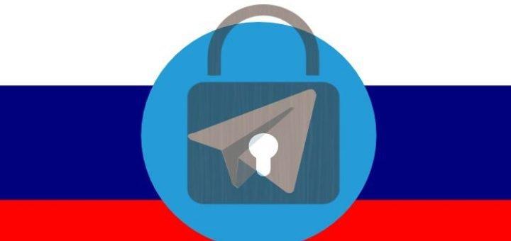 Interdiction de Telegram: l'intérêt pour les VPN grimpe en flèche en Russie