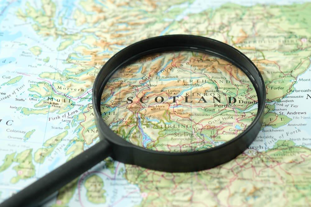 Les meilleurs VPN pour l'Écosse