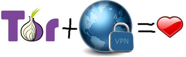 VPN pour les débutants- le réseau TOR