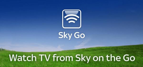 Sky Go, le service de télévision en ligne par excellence