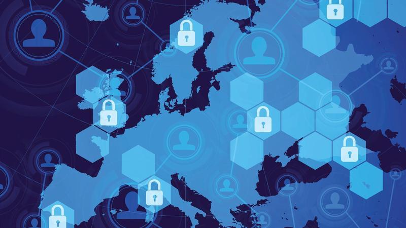 La connexion entre les journaux VPN et le GDPR