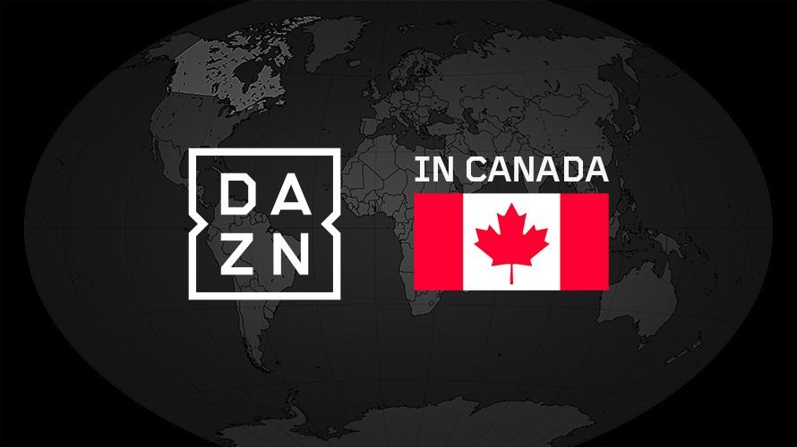 Suivez la Champions League grâce à DAZN Canada