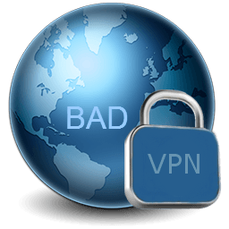 Pourquoi un mauvais VPN est plus dangereux que l'absence de VPN