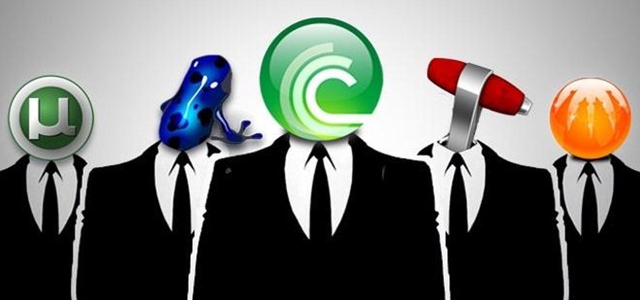 Sites De Téléchargement Torrents2018: Quels Sont Les Meilleurs?