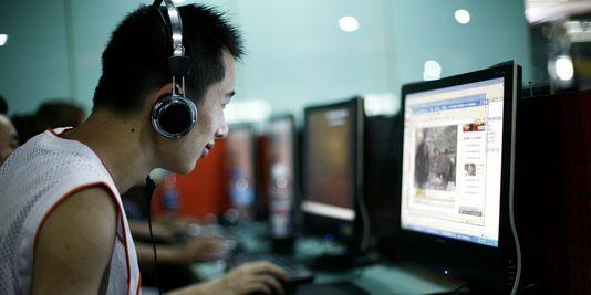 Corée du Sud, VPN, Censure