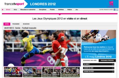 Un VPN pour regarder les Jeux olympiques d'été depuis l'étranger